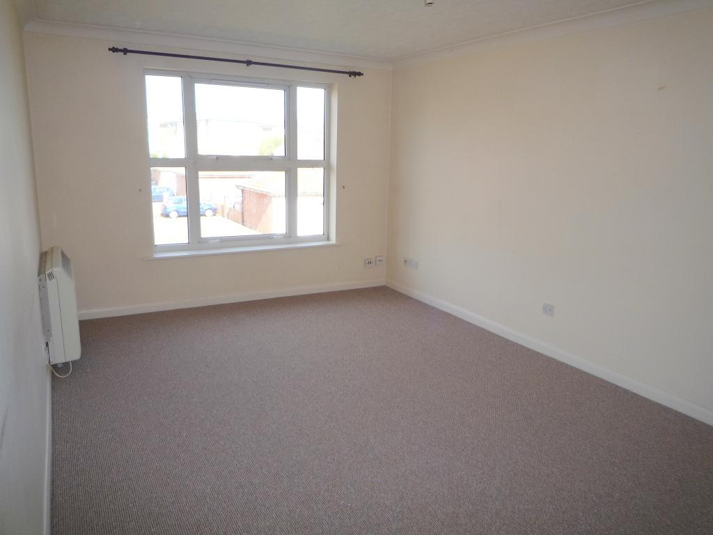 1 Bedroom Upper Floor Flat to Rent in Seaford, BN25 1AW