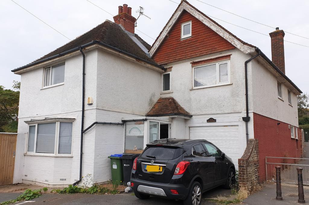Bramber Road, Seaford, East Sussex, BN25 1AG
