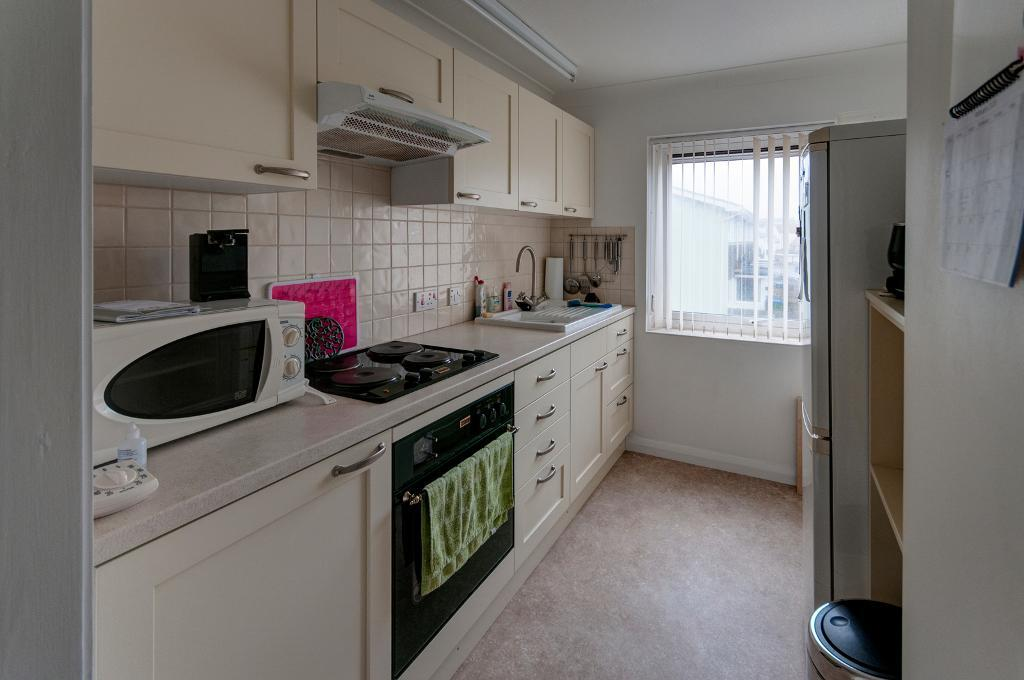 1 Bedroom Retirement flat to Rent in Seaford, BN25 1JP
