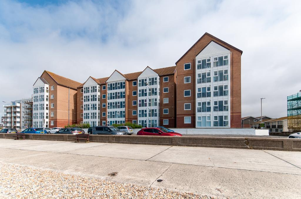 1 Bed Retirement flat Property to Rent in Seaford, BN25 1JP by Newberry Tully
