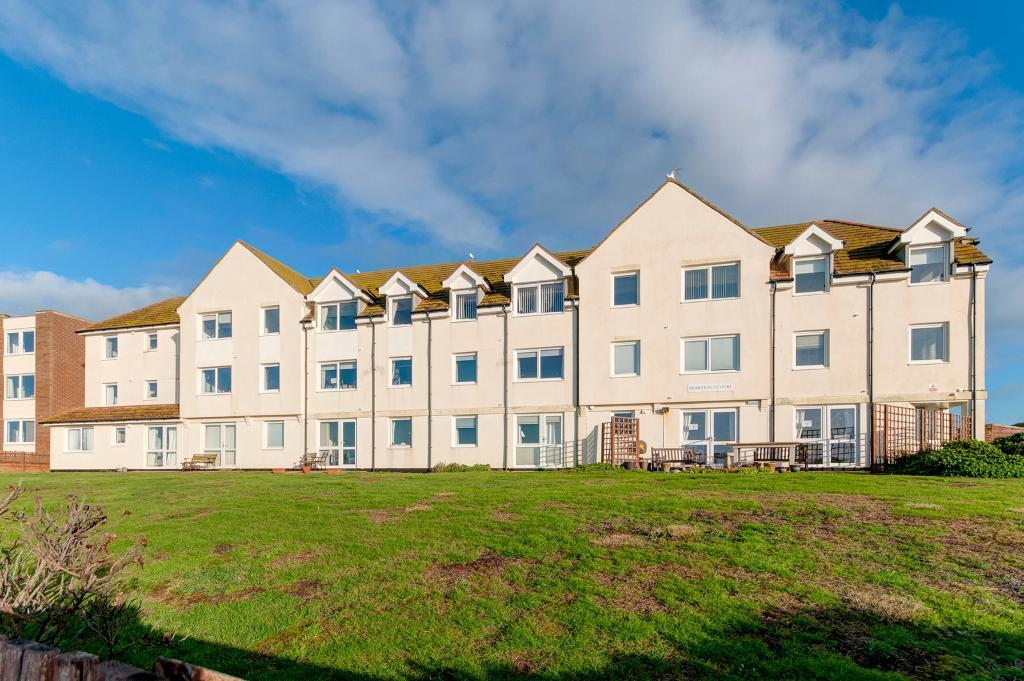 1 Bed Retirement flat Property for Sale in Seaford, BN25 2PN by Newberry Tully