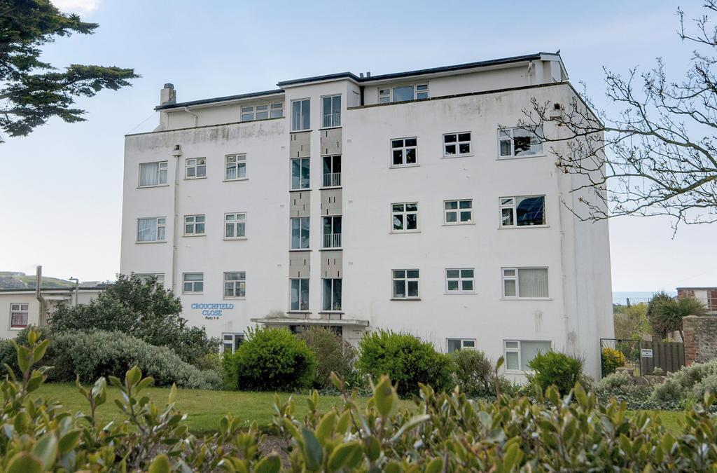 2 Bed Flat Property for Sale in Seaford, BN25 1QE by Newberry Tully