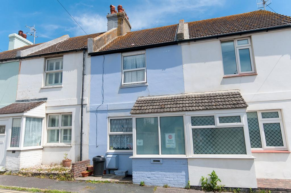 2 Bed House Property for Sale in Seaford, BN25 1EX by Newberry Tully