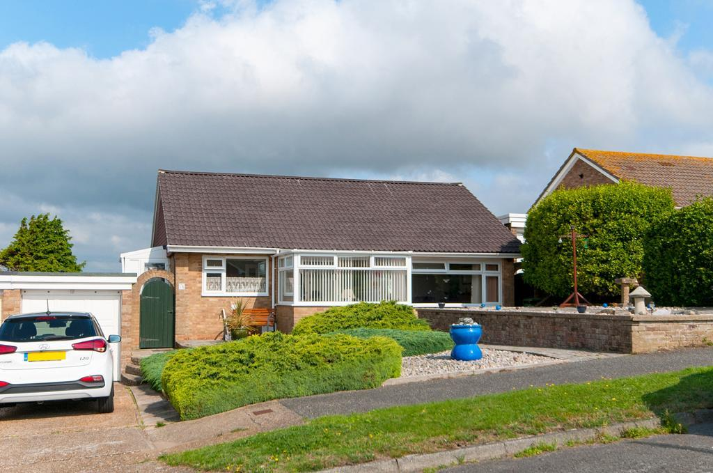 2 Bed Bungalow Property for Sale in Seaford, BN25 2SU by Newberry Tully