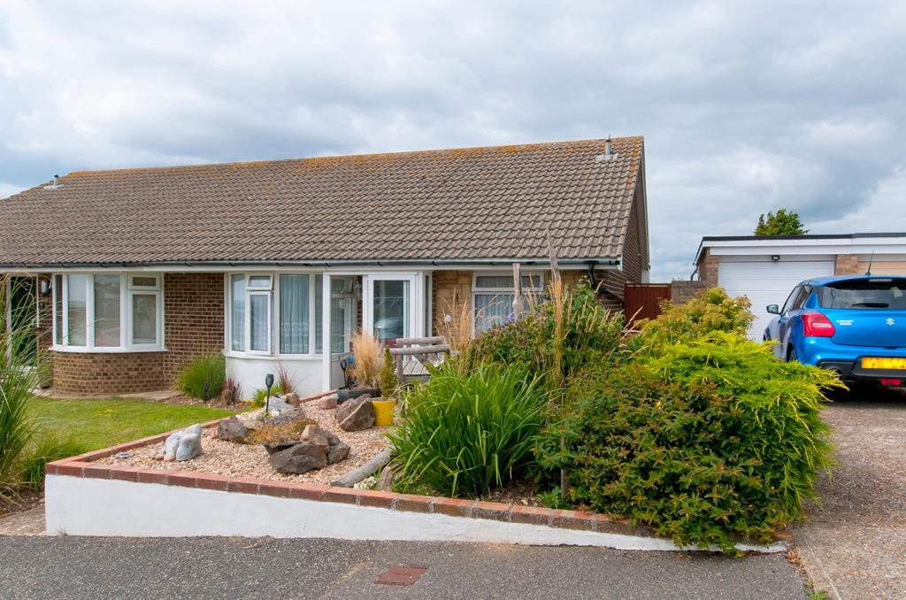 3 Bed Bungalow Property for Sale in Seaford, BN25 2SU by Newberry Tully