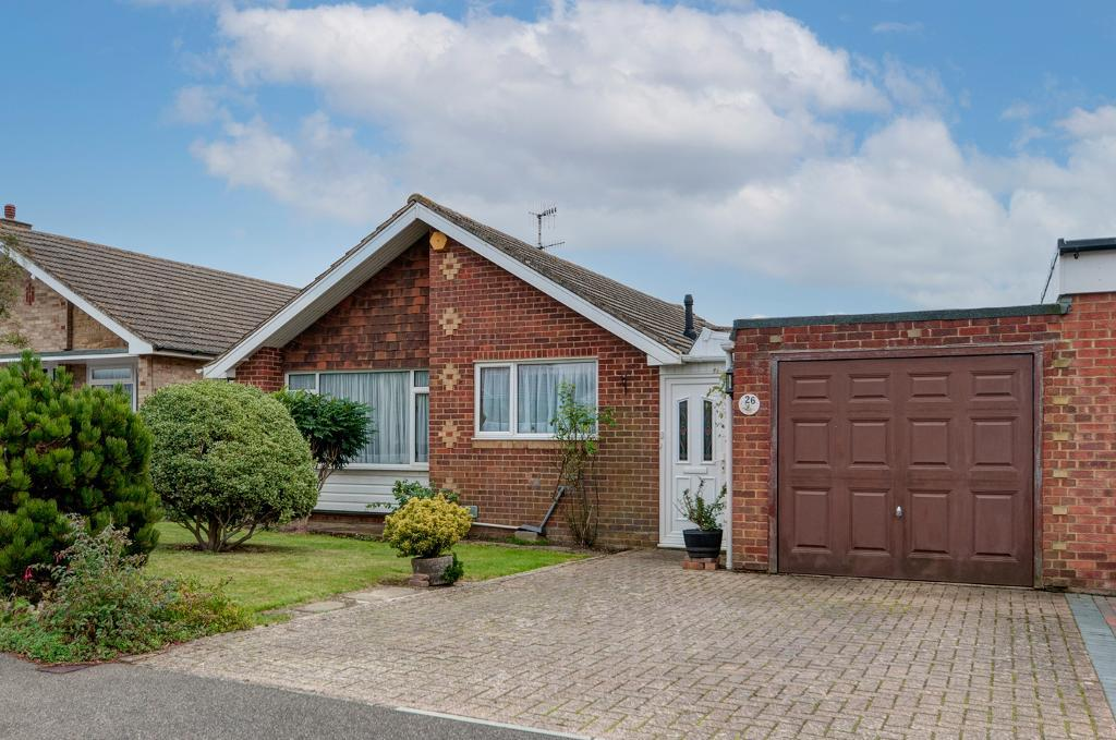 3 Bed Bungalow Property for Sale in Seaford, BN25 3UL by Newberry Tully
